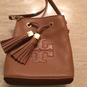 Tory Burch mini Thea bucket bag